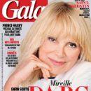 Mireille Darc - 454 x 625