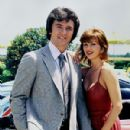 Patrick Duffy and Victoria Principal