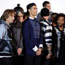 Real Madrid Players Receive Audi Cars - 454 x 350