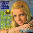 France Gall - Die Playboys Bei Den Eskimos / I Like Mozart