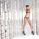 Jennifer Massaux - Marie Jo L'Aventure Lingerie Collection Spring/Summer 2011 - 454 x 302
