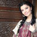 Uzbekistani film actresses