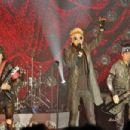 Sixx:AM bring 'Modern Vintage' Sounds to New York City with Apocalyptica