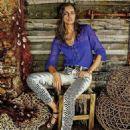 Irina Shayk for Roberto Cavalli Capsule Collection for C&A Brazil 2013