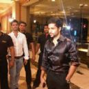Emraan Hashmi At Retro Party pics \m/