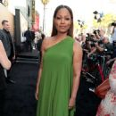 Garcelle Beauvais – 'The Equalizer 2' Premiere in Los Angeles - 454 x 681