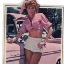Roz Kelly Back In The Day As Pinky Tuscadero