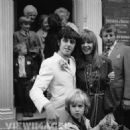 October 2 1970 - Donovan and Linda Lawrence wedding