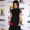 Helena Bonham Carter - 14 annual Hollywood Awards Gala at The Beverly Hilton Hotel on October 25, 2010 in Beverly Hills, California