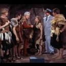 The Caveman Caper