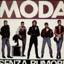 Modà Album - Senza Rumore