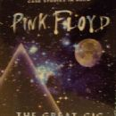 The Great Gig In The Sky (The Album By Album Guide)