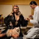 Paris Hilton Vanity Fair Spain January 2012