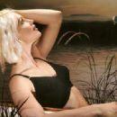 Ingrid Grudke - Maia Lingerie 2008 Campaign