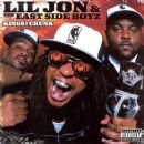 Lil' Jon - Kings Of Crunk