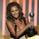Vanessa Williams - Feb 14 2008 - 39 NAACP Image Awards, LA