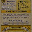 Jon Staggers - 250 x 350