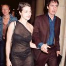 Neil Morrissey and Rachel Weisz
