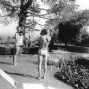 Sharon Tate and Jay Sebring - 454 x 336