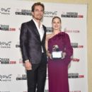 Amy Adams & Michael Shannon : 31st Annual American Cinematheque Awards - 406 x 600