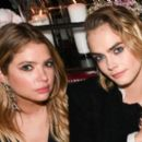 Ashley Benson and Cara Delevingne - 454 x 263
