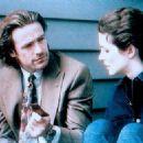 Leslie Hope and James McCaffrey
