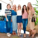 Cat Deeley – Madewell and the Surfrider Foundation Collaboration Launch in Malibu - 454 x 454