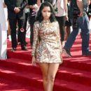 Nicki Minaj At The 2014 MTV Video Music Awards