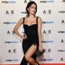 Lali Esposito – Mipcom 2018 Opening Red Carpet in Cannes - 454 x 681