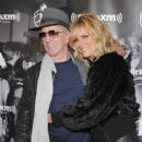 "Patti Hansen and Keith Richards at the ""One Night Only"" studio 54 event - 419 x 594"