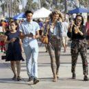 AnnaLynne McCord shopping in Venice Beach August 16, 2017 - 454 x 391