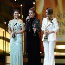 Golden Butterfly Awards - Altin Kelebek Ödülleri (2015) - 454 x 509