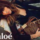 Lou Doillon for Chloe Spring 2014 Ad Campaign