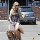 Amanda Seyfried: at The Oaks Gourmet Market in Los Angeles