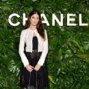 Camila Morrone – Chanel Dinner Celebrating Gabrielle Chanel Essence With Margot Robbie in LA - 454 x 682
