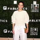 Amanda Peet – The 'Demi Lovato for Fabletics' Launch Party in Los Angeles - 454 x 681