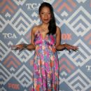 Penny Johnson Jerald – 2017 FOX Summer All-Star party at TCA Summer Press Tour in LA - 454 x 678
