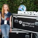 Sophie Turner – Baclaycard Presents British Summer Time Festival in Hyde Park in London, July 2016 - 454 x 317
