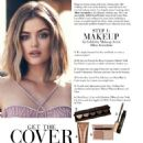 Lucy Hale – Modeliste Magazine (June 2018) - 454 x 589