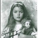 Lisa Loring - 454 x 568
