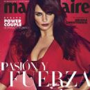 Helena Christensen - Marie Claire Magazine Pictorial [Mexico] (February 2015)