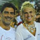 Xuxa Meneghel and Junno Andrade - 454 x 340