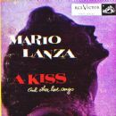 Mario Lanza - A Kiss And Other Love Songs