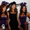 Maria Menounos - Greenhouse & Playboy Celebrity Lounge At The 136 Kentucky Derby In Louisville, KY - 2010-04-30