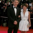 Emma De Caunes - Changeling Premiere 61 International Cannes Film Festival - 454 x 709