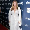Candis Cayne – 2017 GLAAD Media Awards in Los Angeles - 454 x 697