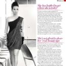 Lucy Liu - Easy Living Magazine Pictorial [United Kingdom] (November 2012)
