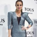 Paula Echevarria – Presentation of the new Galaxy Watch at the Mercedes Benz Fashion Week Madrid in Spain 01/25/2019 - 454 x 681