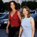 Jennifer Beals and Jodie Foster - 454 x 454