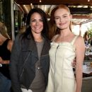 Kate Bosworth – National Geographic and Citizens for Humanity Luncheon in LA - 454 x 590